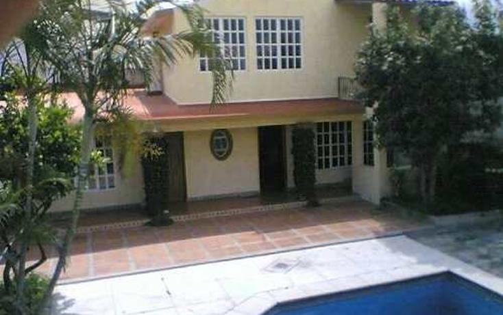 Foto de casa en venta en  , lomas de tetela, cuernavaca, morelos, 1525037 No. 03