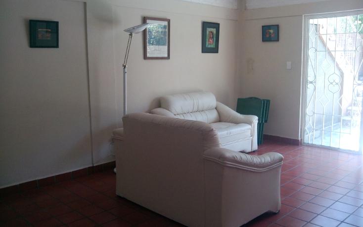 Foto de casa en venta en  , lomas de tetela, cuernavaca, morelos, 1525037 No. 05