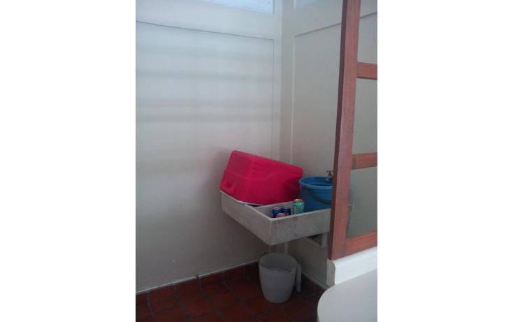 Foto de casa en venta en  , lomas de tetela, cuernavaca, morelos, 1525037 No. 18