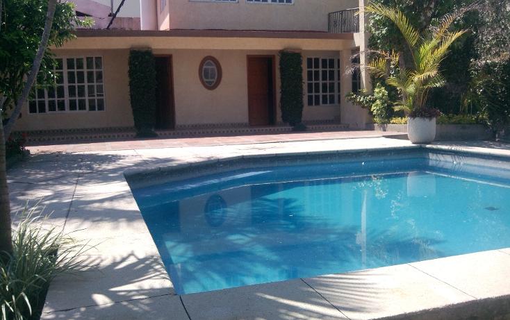 Foto de casa en venta en  , lomas de tetela, cuernavaca, morelos, 1525037 No. 19
