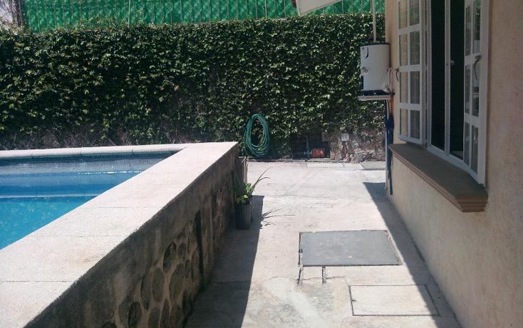 Foto de casa en venta en  , lomas de tetela, cuernavaca, morelos, 1525037 No. 21