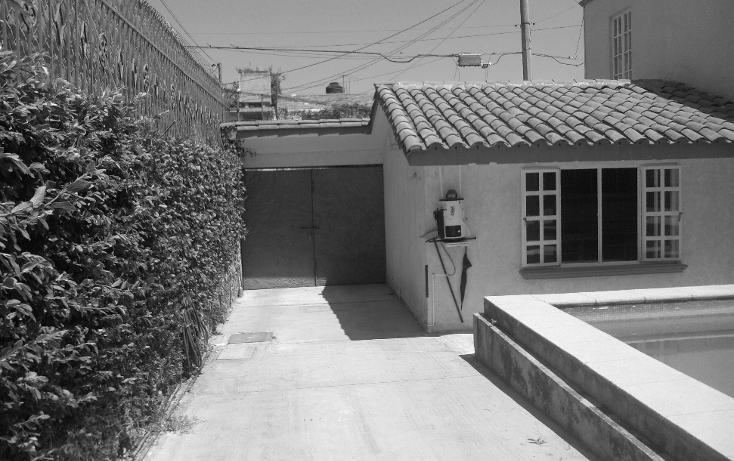 Foto de casa en venta en  , lomas de tetela, cuernavaca, morelos, 1525037 No. 22
