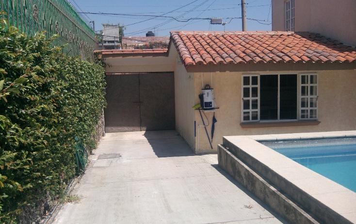 Foto de casa en venta en  , lomas de tetela, cuernavaca, morelos, 1525037 No. 23