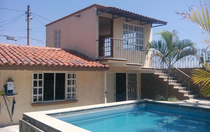 Foto de casa en venta en  , lomas de tetela, cuernavaca, morelos, 1525037 No. 24