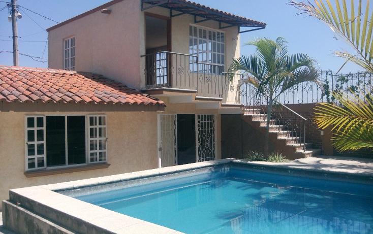 Foto de casa en venta en  , lomas de tetela, cuernavaca, morelos, 1525037 No. 25