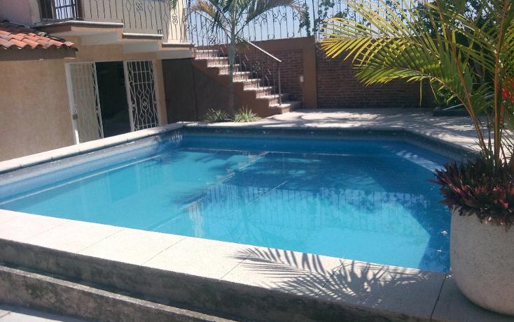 Foto de casa en venta en  , lomas de tetela, cuernavaca, morelos, 1525037 No. 26