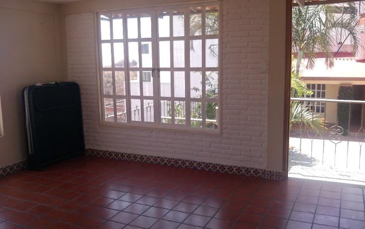 Foto de casa en venta en  , lomas de tetela, cuernavaca, morelos, 1525037 No. 29