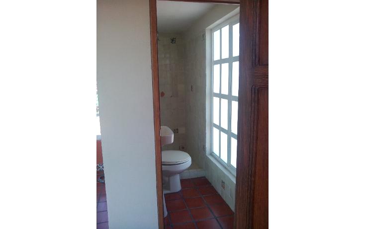 Foto de casa en venta en  , lomas de tetela, cuernavaca, morelos, 1525037 No. 34