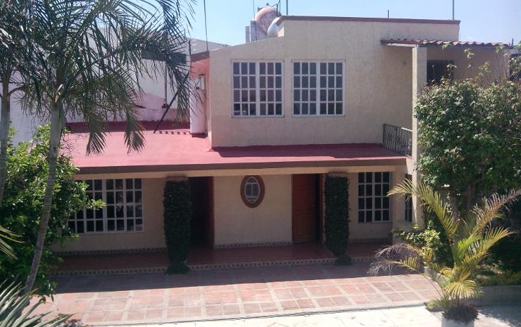 Foto de casa en venta en  , lomas de tetela, cuernavaca, morelos, 1525037 No. 35