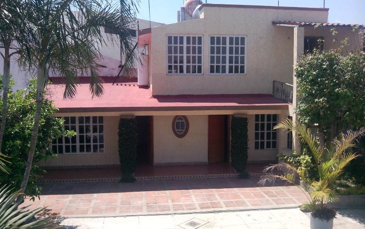 Foto de casa en venta en  , lomas de tetela, cuernavaca, morelos, 1525037 No. 36