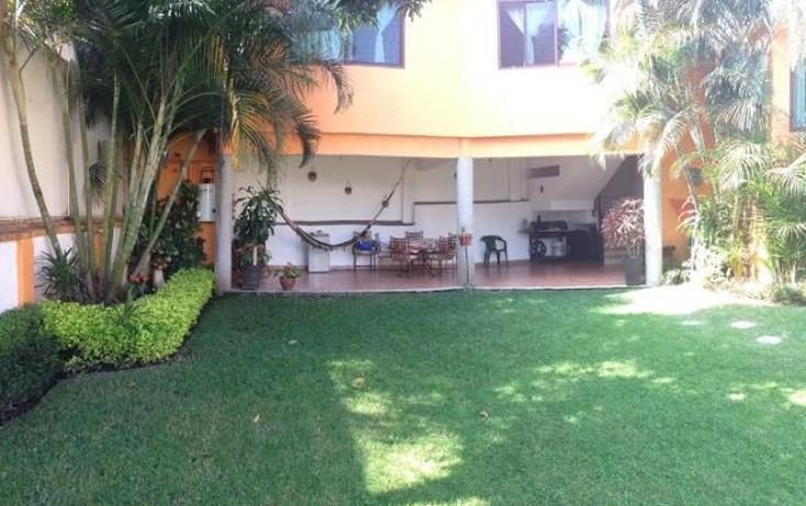 Foto de casa en venta en  , lomas de tetela, cuernavaca, morelos, 1527651 No. 04