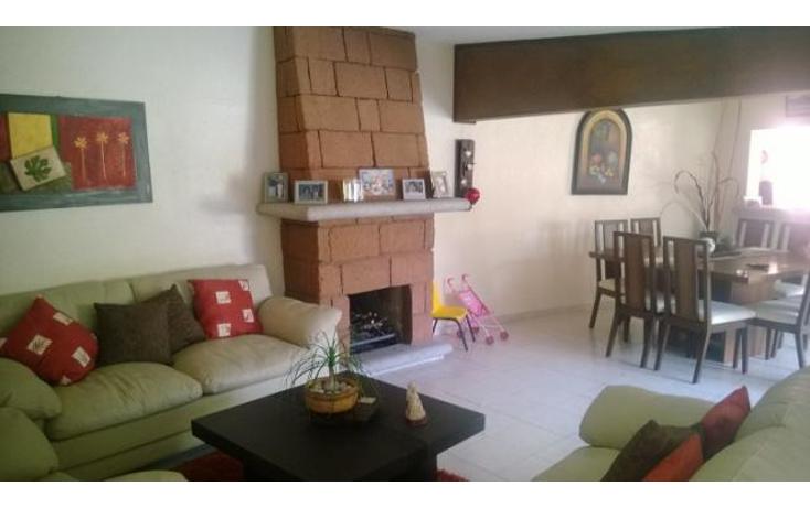 Foto de casa en venta en  , lomas de tetela, cuernavaca, morelos, 1527651 No. 09