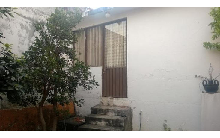 Foto de casa en venta en  , lomas de tetela, cuernavaca, morelos, 1527651 No. 22