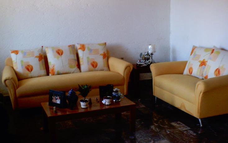 Foto de casa en venta en  , lomas de tetela, cuernavaca, morelos, 1598302 No. 11
