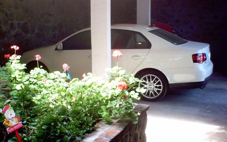 Foto de casa en venta en  , lomas de tetela, cuernavaca, morelos, 1598302 No. 13