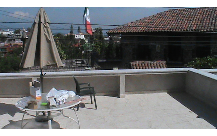 Foto de casa en venta en  , lomas de tetela, cuernavaca, morelos, 1598302 No. 14