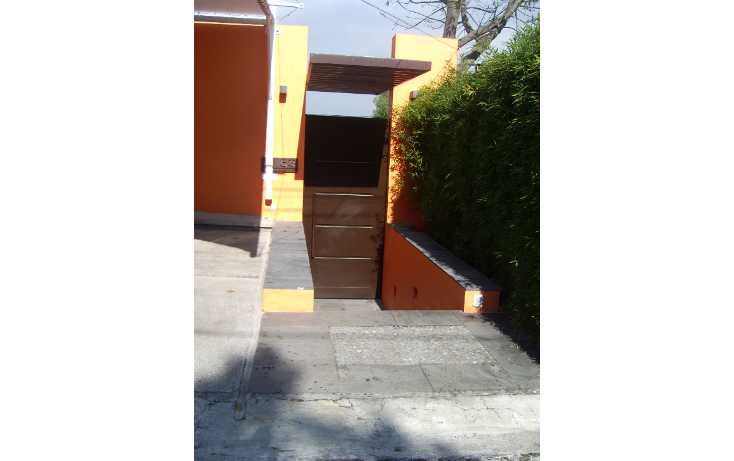 Foto de casa en renta en  , lomas de tetela, cuernavaca, morelos, 1604492 No. 01