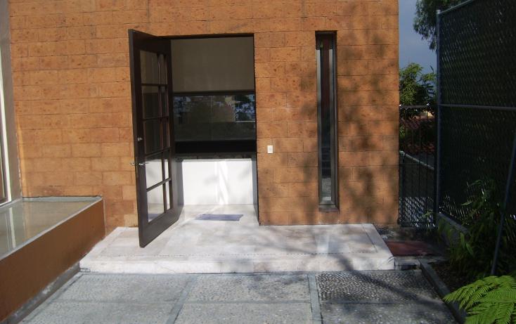 Foto de casa en renta en  , lomas de tetela, cuernavaca, morelos, 1604492 No. 02