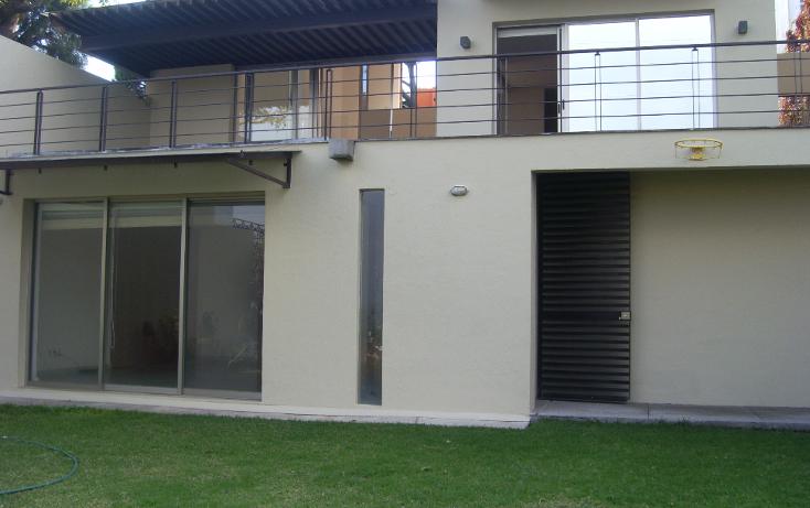 Foto de casa en renta en  , lomas de tetela, cuernavaca, morelos, 1604492 No. 03