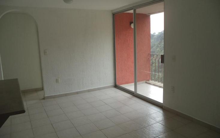 Foto de departamento en venta en  , lomas de tetela, cuernavaca, morelos, 1608152 No. 01