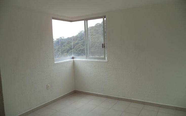 Foto de departamento en venta en  , lomas de tetela, cuernavaca, morelos, 1608152 No. 04