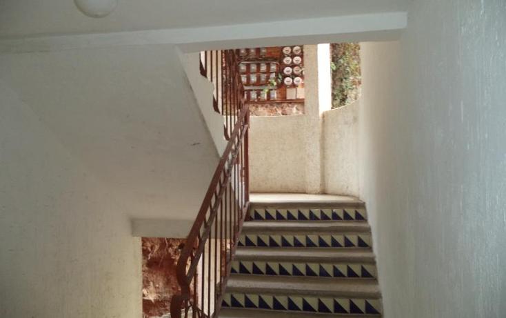 Foto de departamento en venta en  , lomas de tetela, cuernavaca, morelos, 1608152 No. 10