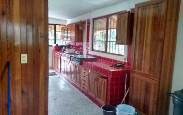 Foto de casa en venta en, lomas de tetela, cuernavaca, morelos, 1640624 no 04