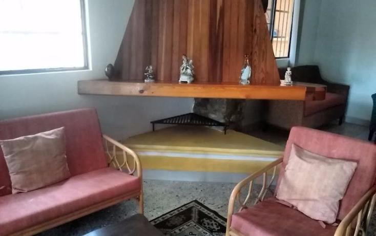 Foto de casa en venta en  , lomas de tetela, cuernavaca, morelos, 1640624 No. 07