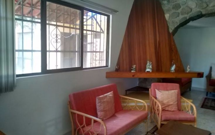 Foto de casa en venta en, lomas de tetela, cuernavaca, morelos, 1640624 no 08