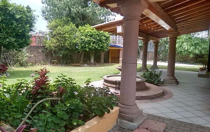 Foto de casa en venta en  , lomas de tetela, cuernavaca, morelos, 1640624 No. 13