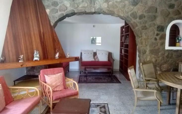 Foto de casa en venta en  , lomas de tetela, cuernavaca, morelos, 1640624 No. 20