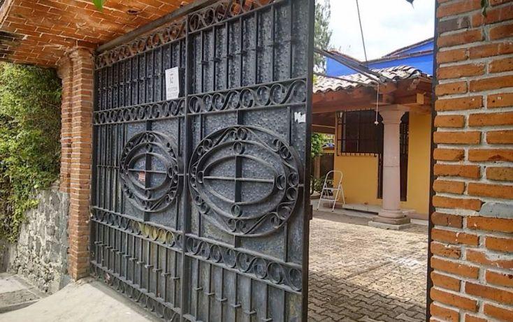 Foto de casa en venta en, lomas de tetela, cuernavaca, morelos, 1640624 no 21