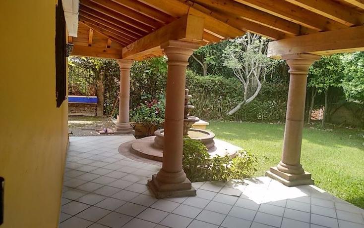 Foto de casa en venta en  , lomas de tetela, cuernavaca, morelos, 1640624 No. 22