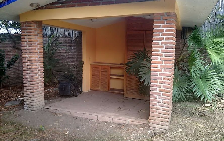 Foto de casa en venta en  , lomas de tetela, cuernavaca, morelos, 1640624 No. 23