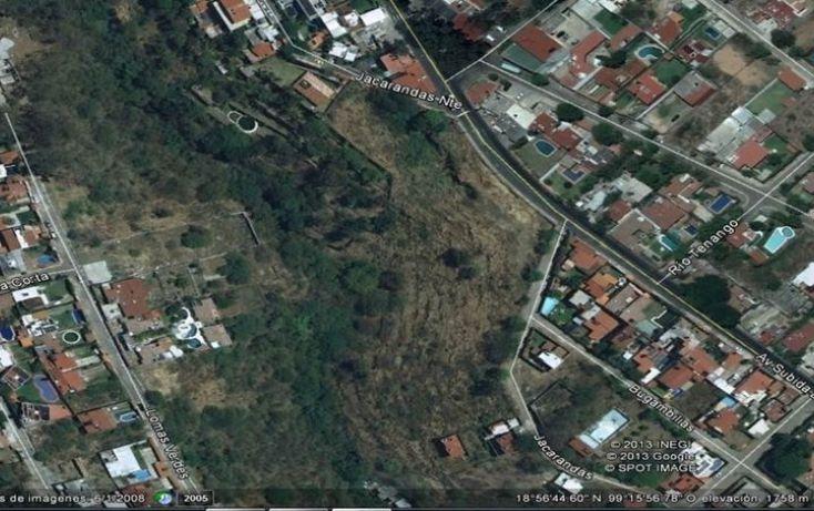 Foto de terreno comercial en venta en, lomas de tetela, cuernavaca, morelos, 1678214 no 01
