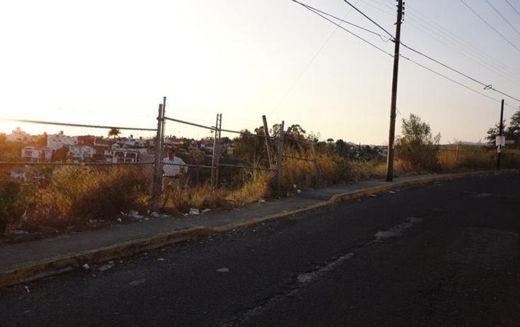 Foto de terreno comercial en venta en  , lomas de tetela, cuernavaca, morelos, 1678214 No. 03
