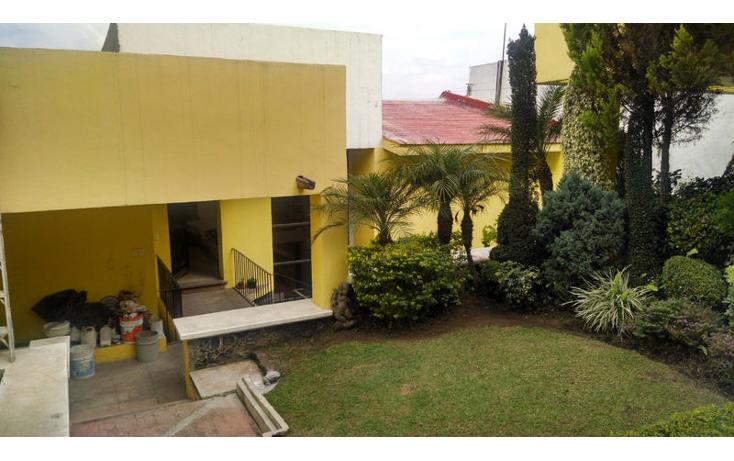 Foto de casa en venta en  , lomas de tetela, cuernavaca, morelos, 1682426 No. 01