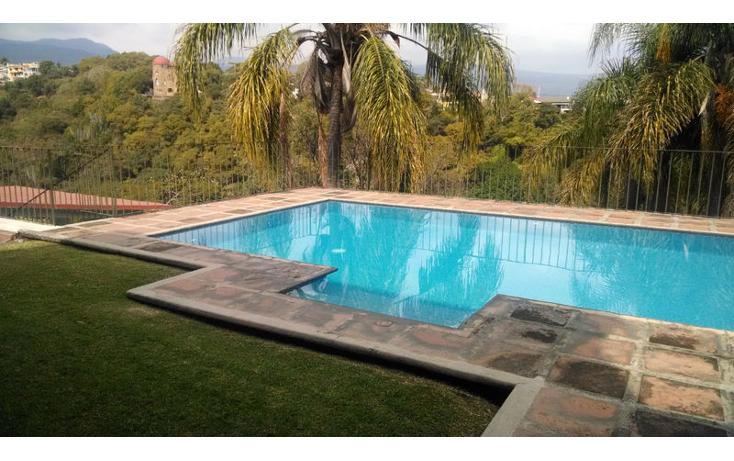 Foto de casa en venta en  , lomas de tetela, cuernavaca, morelos, 1682426 No. 02
