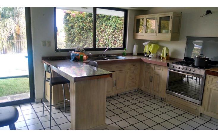 Foto de casa en venta en  , lomas de tetela, cuernavaca, morelos, 1682426 No. 03