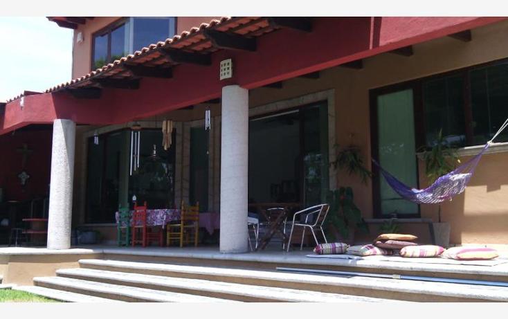 Foto de casa en venta en  , lomas de tetela, cuernavaca, morelos, 1687564 No. 02