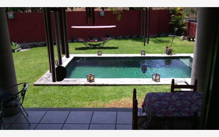 Foto de casa en venta en  , lomas de tetela, cuernavaca, morelos, 1687564 No. 07