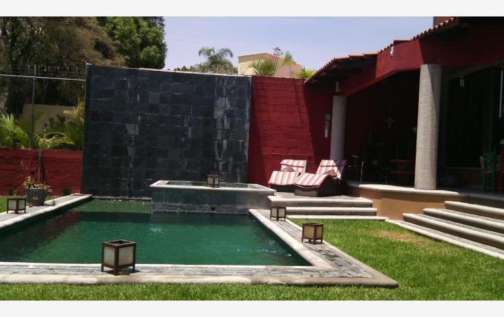 Foto de casa en venta en  , lomas de tetela, cuernavaca, morelos, 1687564 No. 08