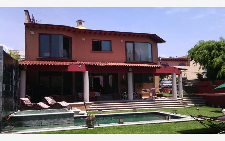 Foto de casa en venta en  , lomas de tetela, cuernavaca, morelos, 1687564 No. 09