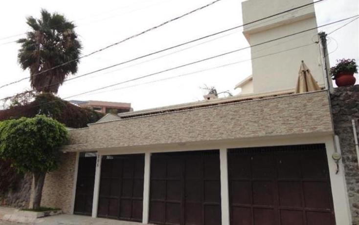 Foto de casa en venta en  -, lomas de tetela, cuernavaca, morelos, 1725970 No. 01