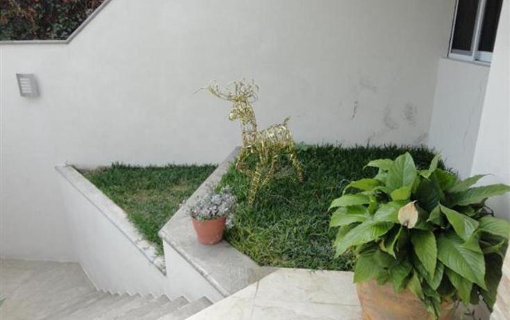 Foto de casa en venta en  -, lomas de tetela, cuernavaca, morelos, 1725970 No. 02