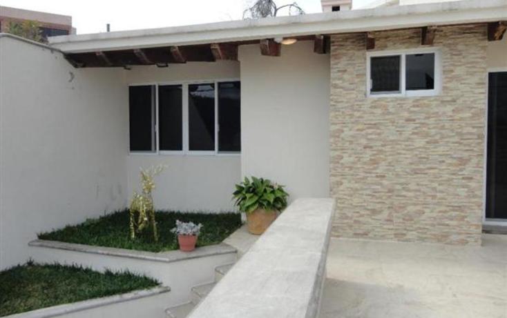 Foto de casa en venta en  -, lomas de tetela, cuernavaca, morelos, 1725970 No. 04