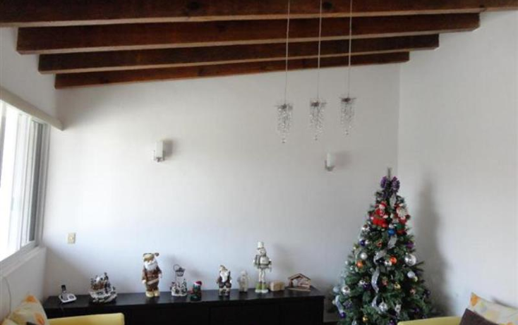 Foto de casa en venta en  -, lomas de tetela, cuernavaca, morelos, 1725970 No. 05