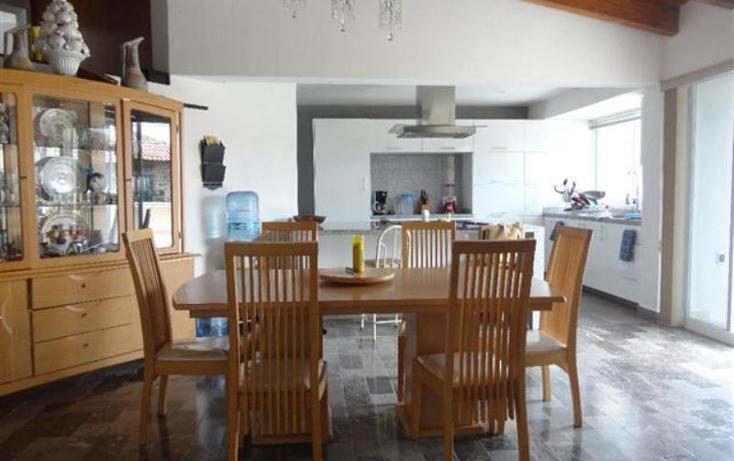 Foto de casa en venta en  -, lomas de tetela, cuernavaca, morelos, 1725970 No. 08