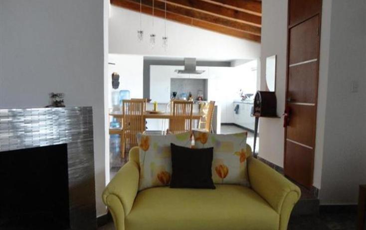 Foto de casa en venta en  -, lomas de tetela, cuernavaca, morelos, 1725970 No. 09