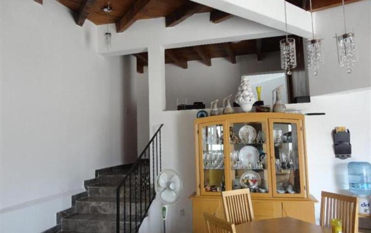 Foto de casa en venta en  -, lomas de tetela, cuernavaca, morelos, 1725970 No. 10